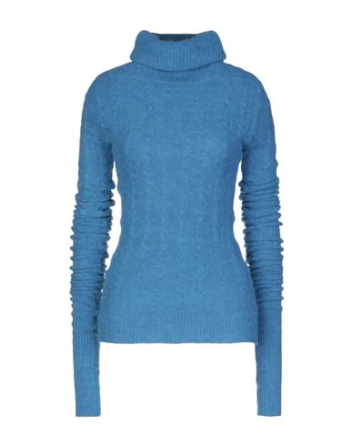 Jacquemus Turtleneck In Azure