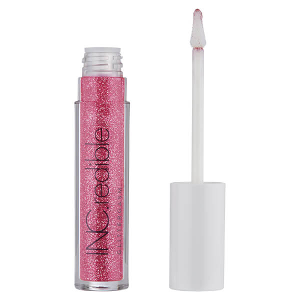 Inc.redible Glittergasm Lip Gloss (various Shades) - Bring An Open Mind
