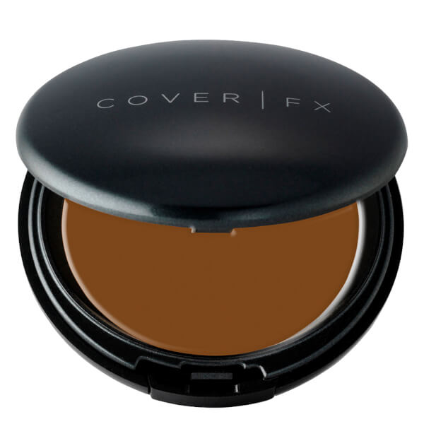 Cover Fx Total Cover Cream Foundation 10g (various Shades) - N120