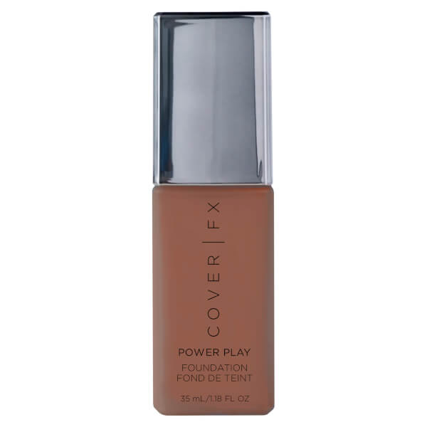 Cover Fx Power Play Foundation 35ml (various Shades) - P120
