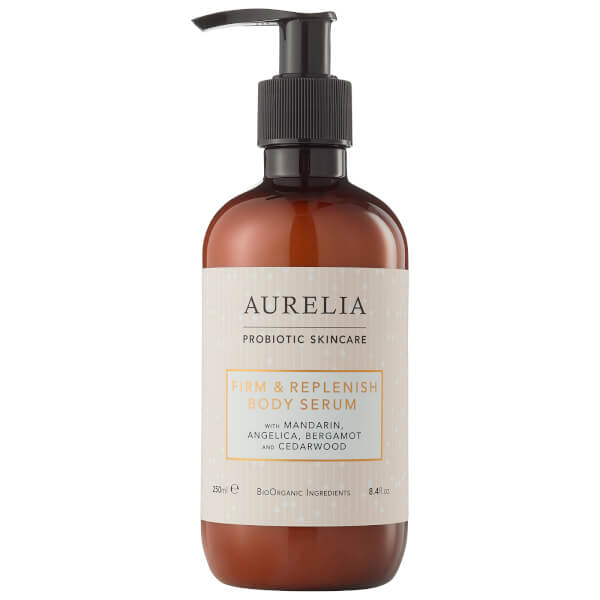Aurelia Probiotic Skincare Aurelia Skincare Firm & Replenish Body Serum 250ml