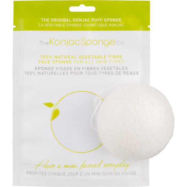 The Konjac Sponge Company 100% Pure Facial Puff Sponge