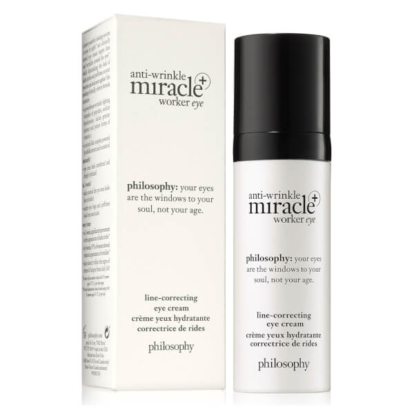 Philosophy Anti-wrinkle Miracle Worker+ Eye Cream