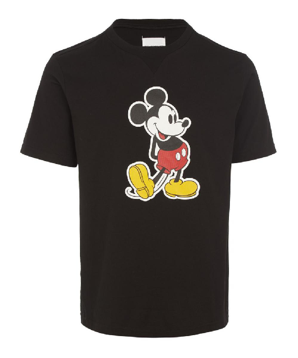 The Soloist Mickey Mouse T-shirt
