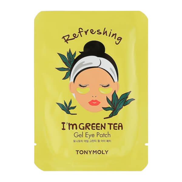 Tonymoly I'm Green Tea Eye Patch