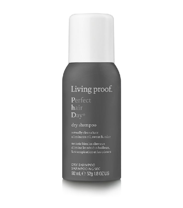 Living Proof Perfect Hair Day Travel Dry Shampoo In White