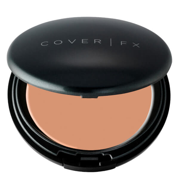 Cover Fx Total Cover Cream Foundation 10g (various Shades) In P60