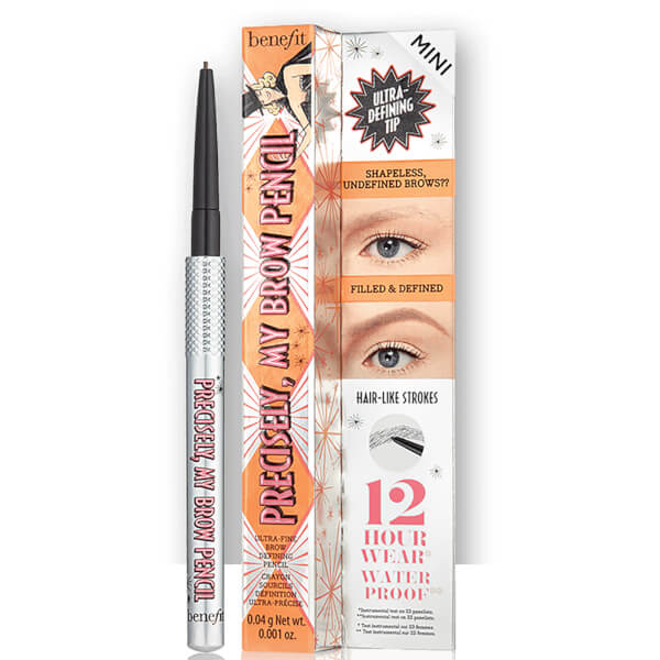 Benefit Precisely, My Brow Pencil Mini (various Shades) In 03