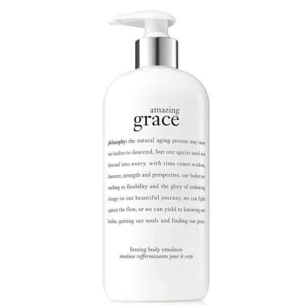 Philosophy Amazing Grace Firming Body Emulsion 480ml
