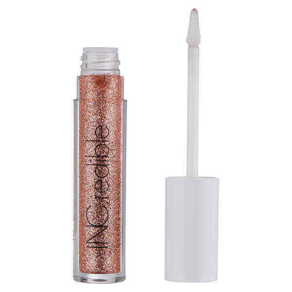 Inc.redible Glittergasm Lip Gloss (various Shades) In Right There