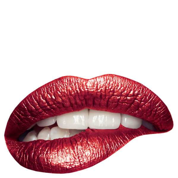 Inc.redible Foiling Around Metallic Liquid Lipstick (various Shades) In Turn Me Up, Turn Me On