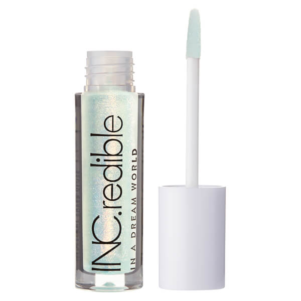 Inc.redible In A Dream World Iridescent Lip Gloss 3.48ml (various Shades) In Mermaid On Land