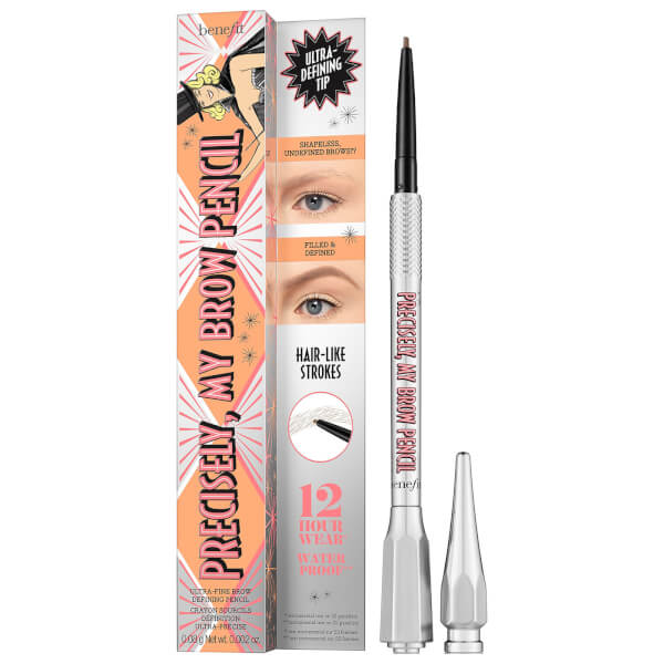 Benefit Precisely, My Brow Pencil (various Shades) In 3.5 Medium