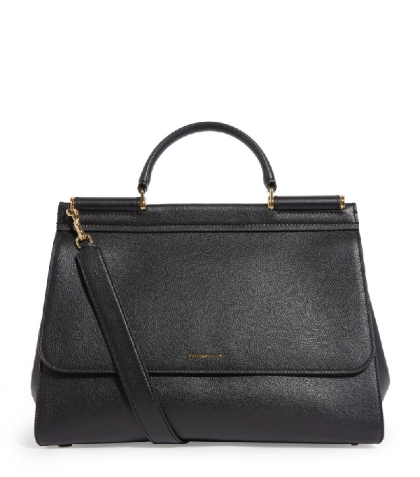 Dolce & Gabbana Top Handle Bag