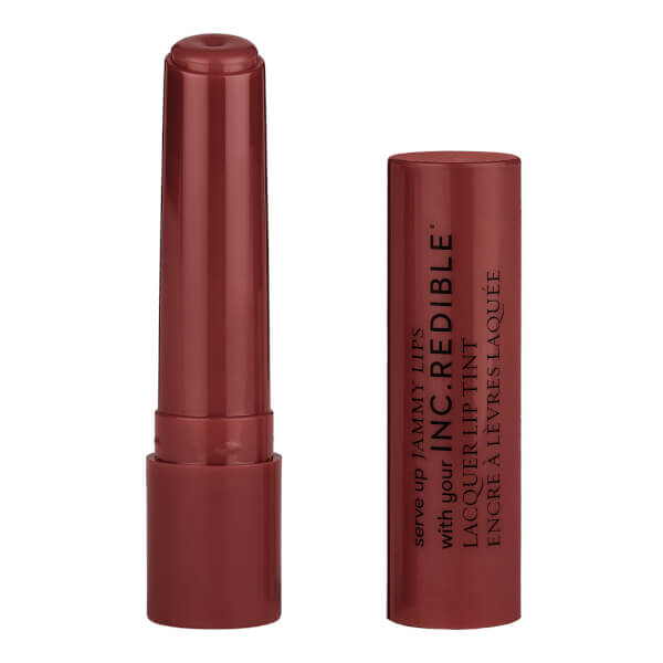Inc.redible Jammy Lips Lacquer Lip Tint - Slow Jamz 2.4g
