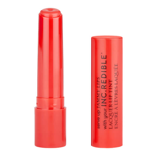 Inc.redible Jammy Lips Lacquer Lip Tint - Squeeze Me 2.4g