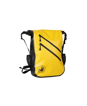 Body Glove Ruxton Waterproof Floatable Backpack In Yellow