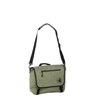 Body Glove Gates Waterproof Messenger Bag In Green
