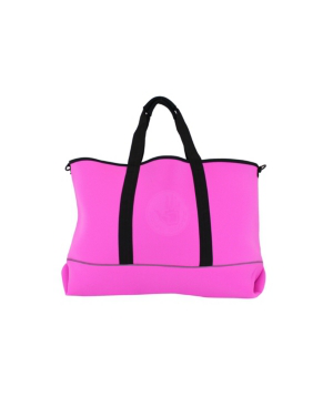 Body Glove Roslin Large All Day Tote In Pink