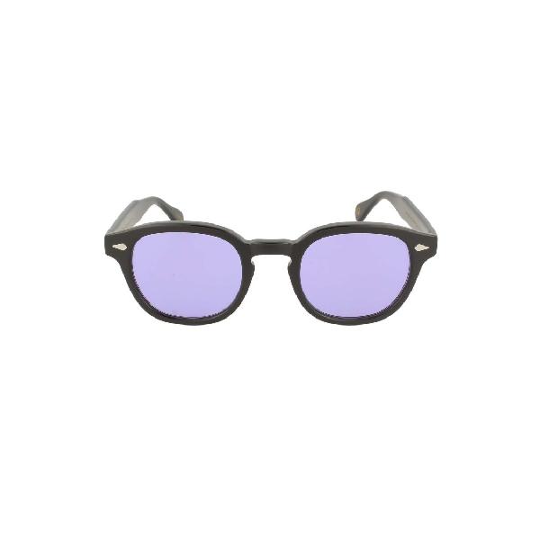Moscot Sunglasses Lemtosh Sun In Blue