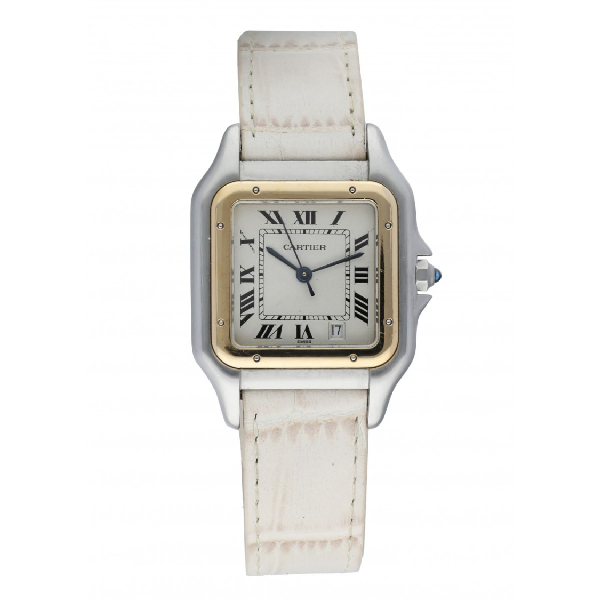 Cartier Panthere 1100 Ladies Watch In Not Applicable