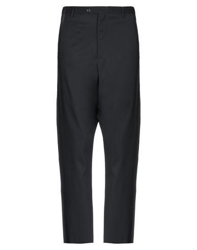 Sartorial Monk Casual Pants In Black
