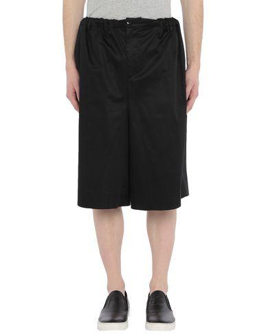 Sartorial Monk Shorts & Bermuda In Black