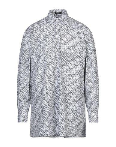 Muf10 Shirt In White
