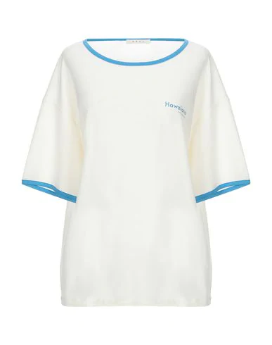 Neul T-shirt In Ivory