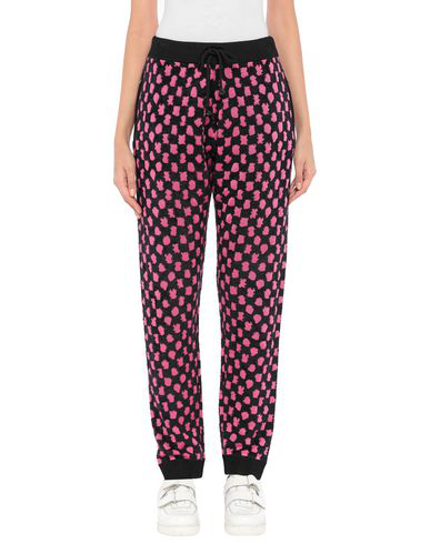 Sibling Casual Pants In Pink