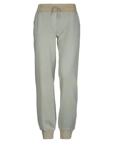 Crossley Casual Pants In Military Green