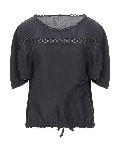 Tsumori Chisato Blouse In Steel Grey