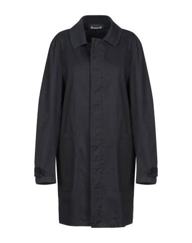 Numero 00 Full-length Jacket In Black