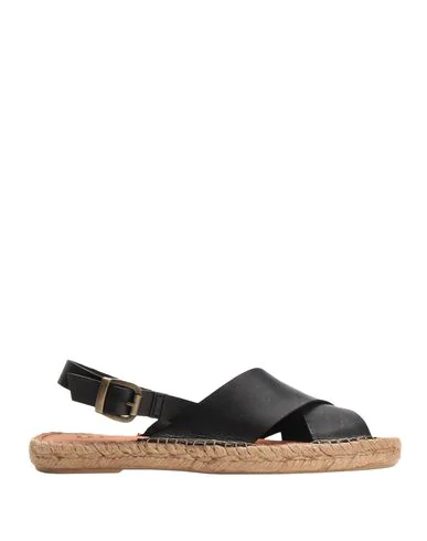 8 By Yoox Sandals In Black