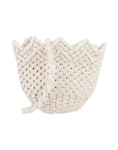 Neul Cross-body Bags In Ivory