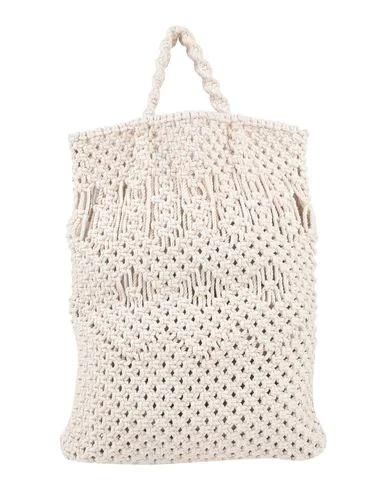 Neul Handbag In Ivory