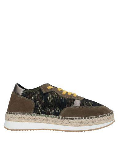 Vidorreta Sneakers In Military Green