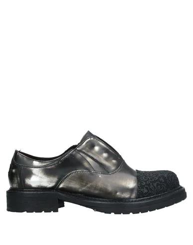 Le Ruemarcel Loafers In Black