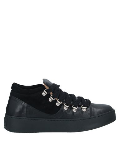 Pomme D'or Sneakers In Black