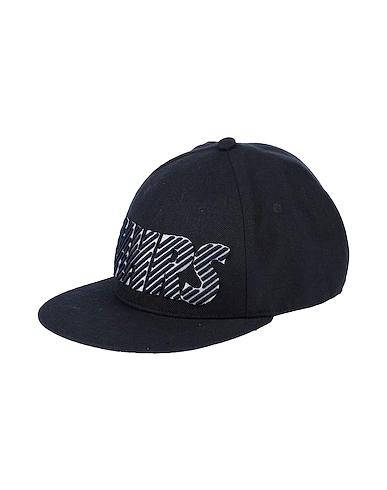 Mostly Heard Rarely Seen Hat In Dark Blue
