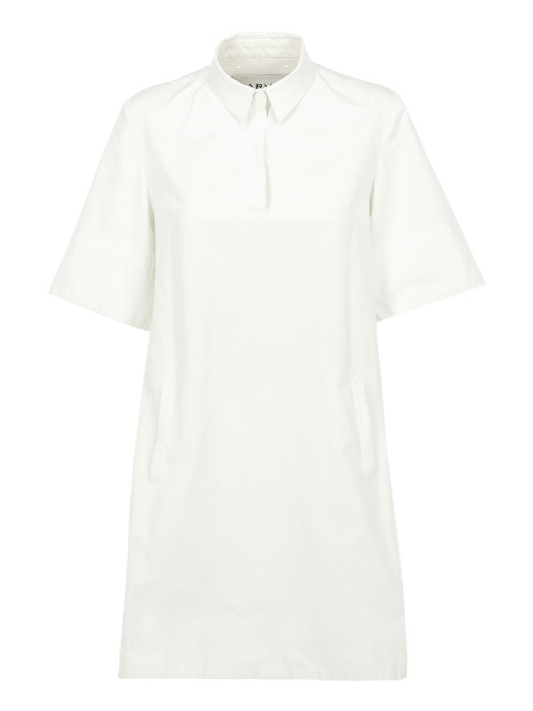 Carven Clothing In White