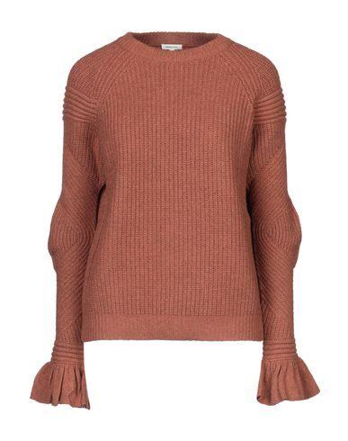 Manoush Sweater In Brown