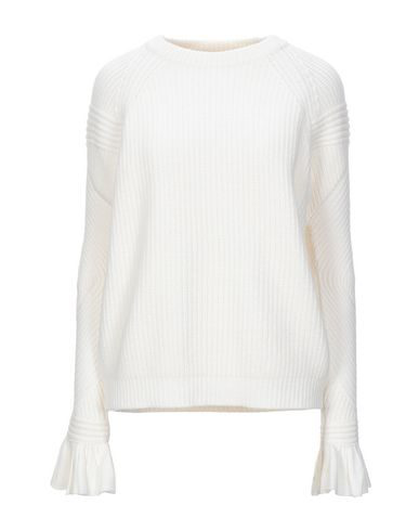 Manoush Sweater In Ivory