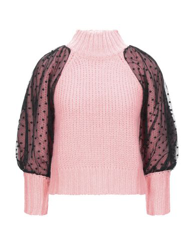 Manoush Turtleneck In Pink