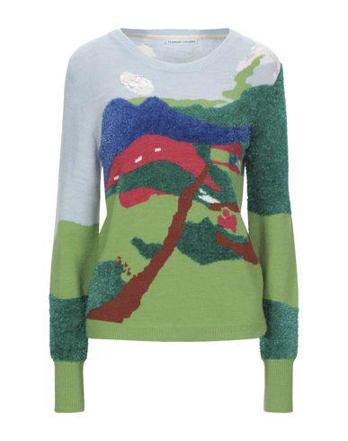 Tsumori Chisato Sweater In Light Green