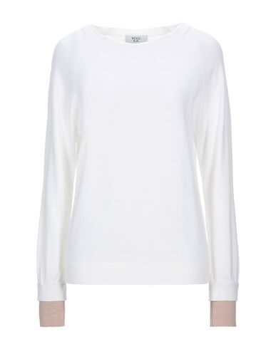 Weill Sweater In Ivory