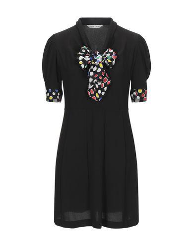 Tsumori Chisato Short Dress In Black