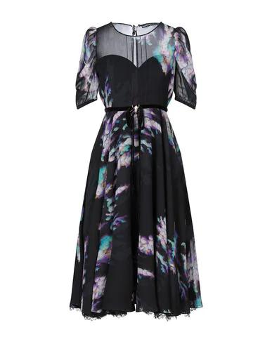 Marco Bologna Knee-length Dress In Black