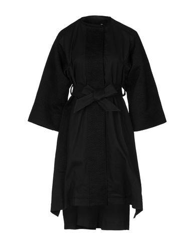 Tsumori Chisato Full-length Jacket In Black