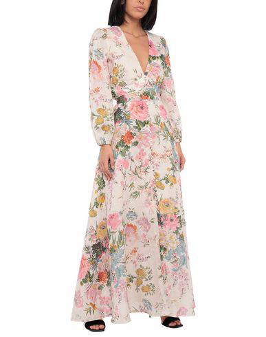 Zimmermann Cover-up In Pastel Pink